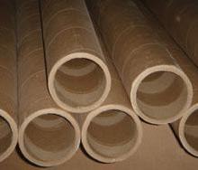 供应纺织用纸管