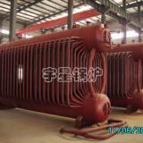 供应山西锌镁冶炼余热锅炉