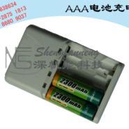 铅酸电池充电器/电源适配器6W图片