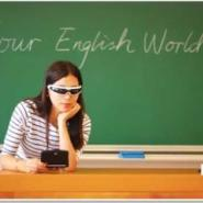 右脑王英语学习机是真的吗英语学习图片
