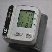 长坤家用手腕式全自动电子血压计图片