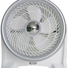 供应台式小风扇/空气循环扇台式涡轮对流扇便携带电风扇批发
