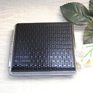 皮烟夹皮烟盒图片