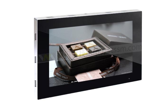 供应19寸楼宇液晶广告机 上海广告机 商场展示机