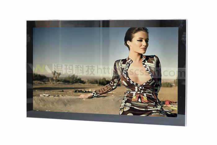 供应42寸壁挂式广告机上海广告机厂家