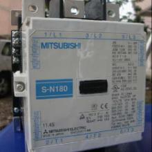 三菱低压直流操作不可逆式接触器SD-N11批发