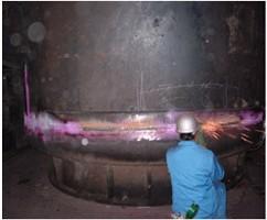 上海大型冶炼设备
