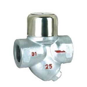 供应CS19H/CS19Y热动力式蒸汽疏水阀,浮球式疏水阀