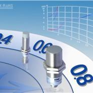 供应线性输出位移传感器,模拟量输出0-10V信号接近开关,a涡流式