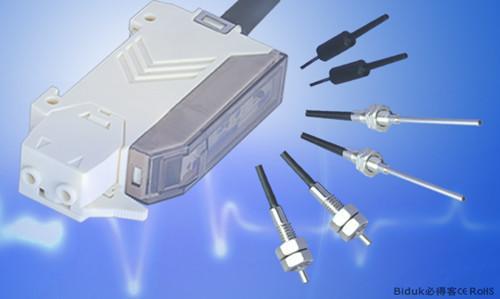 供应光纤传感器放大器光电开关