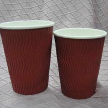 供应出口加厚咖啡纸杯  佛山一次性餐饮用品生产厂家