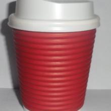 供应一次性纸杯瓦楞杯纸碗奶茶杯批发