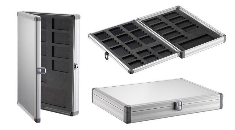 供应专业生产石材地板装饰板材样品箱展示箱工具箱化妆箱航空箱