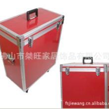 供应铝合金箱礼品箱筹码箱样板箱铝箱/铝合金工具箱化妆箱展示箱收纳箱