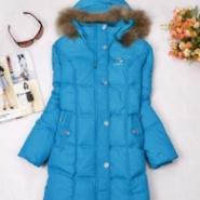 十三行韩版冬季女装外套批发女装图片