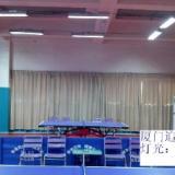 乒乓球场馆节能灯具 乒乓球场馆灯具 运动场管节能灯具