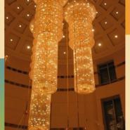 五星级酒店专用灯图片