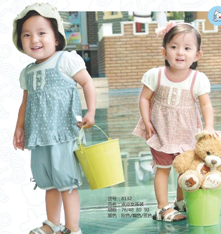 供应婴童用品