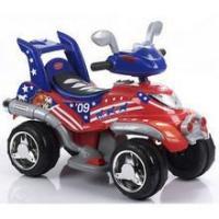 小霸王儿童四轮电动摩托车