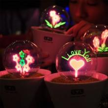 IdeaShow创意 正品花火夜灯 浪漫小夜灯 节能灯