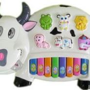 幼儿音乐启蒙早教音乐玩具电子琴图片