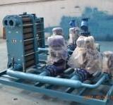 供应灵宝市板式换热器