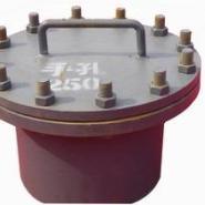 带颈平焊法兰手孔RF型图片