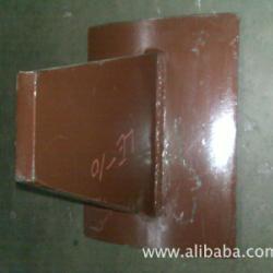 SD4水平管道單拉杆加強焊接管吊板