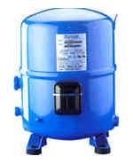 供应美优乐3匹原装空调压缩机MT36图片