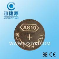 AG10闪光飞盘飞碟L1130电池