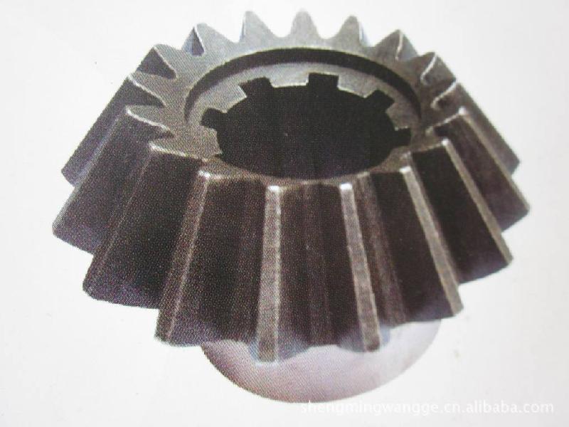 齒輪廠供應機械傳動弧齒輪 電機錐齒輪 減速機螺旋 ...