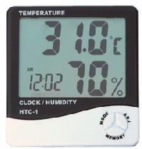 供应HTC-1温湿度计