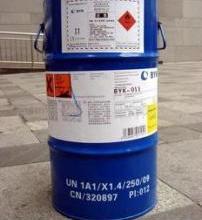 供应BYK-2050分散剂可应用于溶剂型涂料及颜料