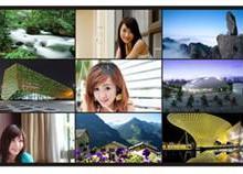 供應LCD系列顯示屏圖片