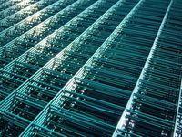 供应江西吉安碰焊网货架网建筑钢筋网