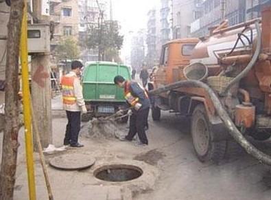 成都高新区管道疏通 下水管道疏通