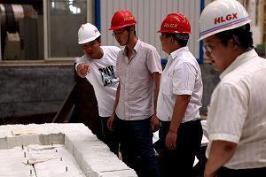 济南火龙热陶瓷有限责任公司营销部
