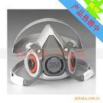 3M6200面具防毒面具防护面罩口罩图片