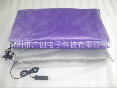 供应电热披肩/USB保暖披肩