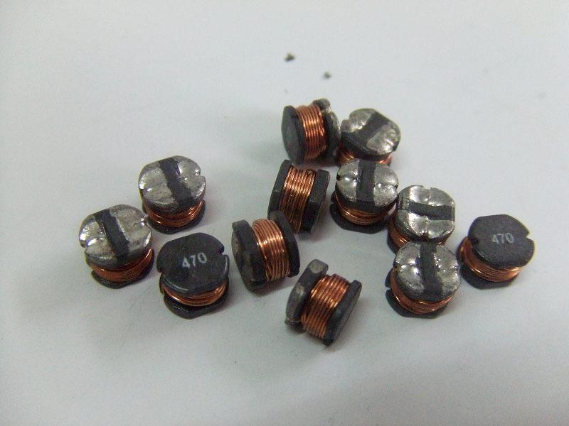 贴片功率电感CD43价格及图片、图库、图片大全