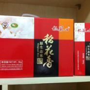 五常原生态稻花香礼盒图片