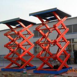 供应室外固定式升降機