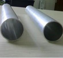 供应国标5052铝管,5054铝毛细管,精抽毛细管东莞批发图片