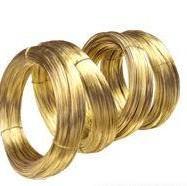 供应黄铜线/黄铜弹簧线