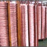 提供【国标无氧】C1100紫铜线,优质C1100高精紫铜螺丝线直销