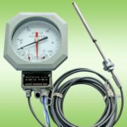 WTZK03压力式温度指示控制器图片