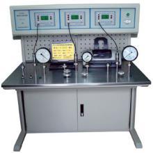 供应压力校验装置