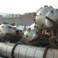 山东梁山供应二手制药生产设备