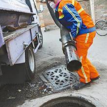 供应天津和平区清掏隔油池化粪池清运,隔油池清掏,垃圾清运公司批发