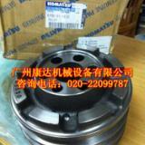 供应小松PC400-6曲轴皮带轮6150-31-1530